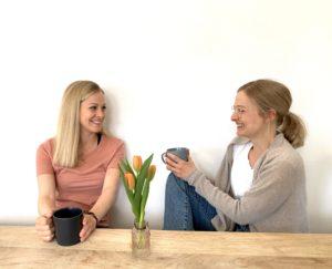 Katha & Lara